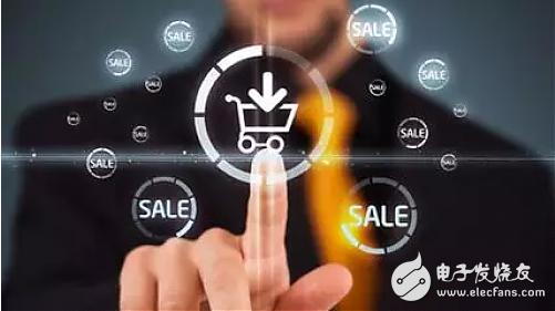 新零售改变时代的销售模式,未来才刚刚开始