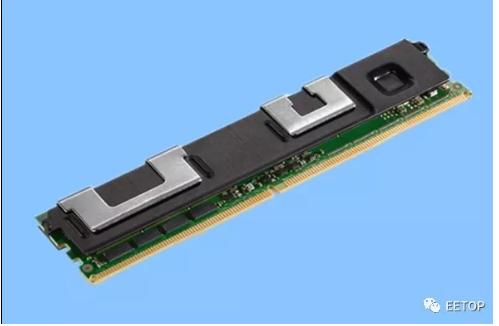 基于3D Xpoint技术的傲腾DC非易失DDR4内存面世:单条容量起步128GB