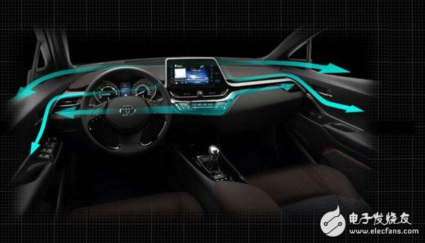 奕泽IZOA,VR驾驶已经上市了,快来体验吧