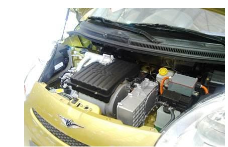 关于增程式电动汽车的概念和优点分析详解