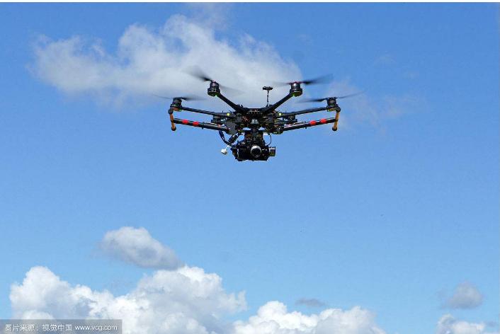 关于俄亥俄州启用无人机监测公路交通状况试点项目详...