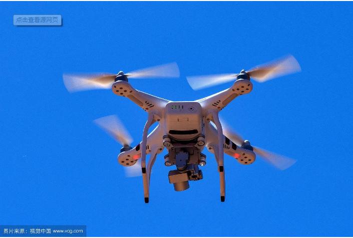 """""""迷你电饭煲""""无人机:最新研发小型涵道风扇无人机,动力效率提高30%"""