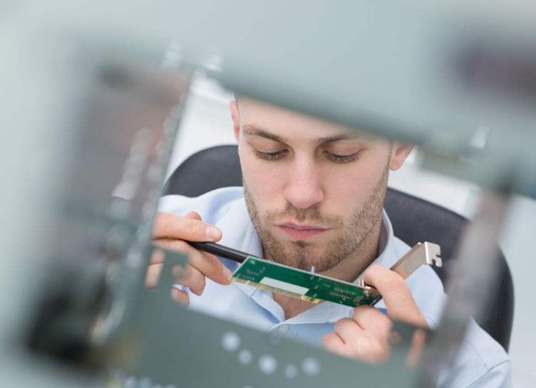 一位电子工程师的创业之路