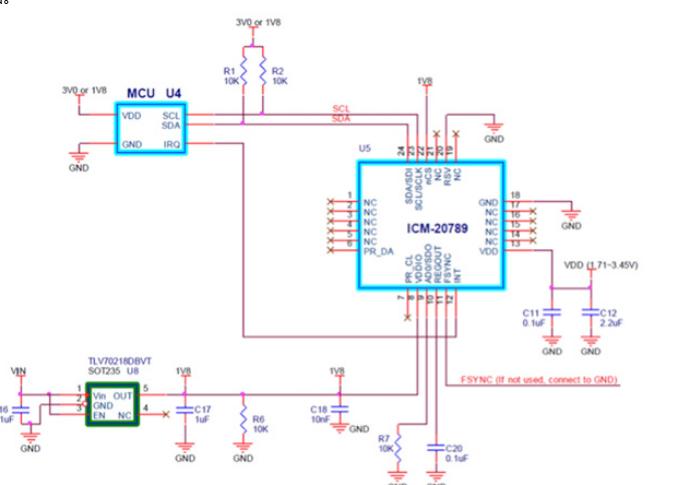 低功耗MCU进行蓝牙、Wi-Fi通信系统