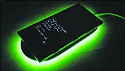 NFC无线充电系统解决方案介绍 NFC控制器RF20的特性分析