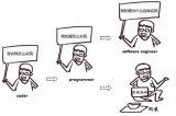 编码世界:规则简单有效,粗暴却完美
