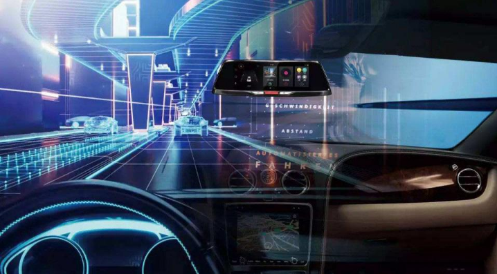 关于加快汽车产业创新发展的实施意见