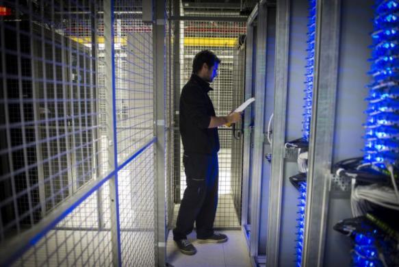 物联网设备中网络攻击最有可能的三大方面分析