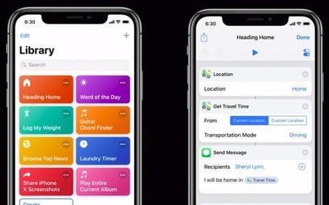 苹果发布iOS12公开测试版,你的苹果手机用的流...