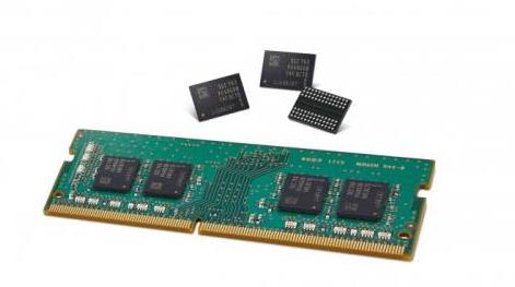 三星PM883 SSD固态硬盘:LPDDR4内存...