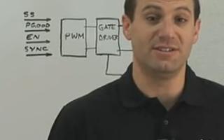 介绍集成FET的DC - DC转换器