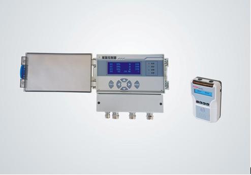 荧光氧传感器在SF6气体泄漏报警系统的应用
