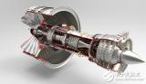 传感器在航空发动机里的应用