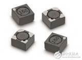 伍尔特电子产品系列中体积最小的磁屏蔽SMD耦合式电力线扼流圈