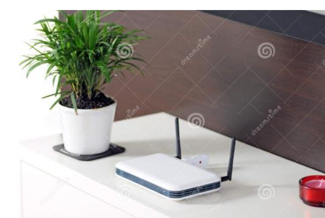 广东首个基于华为Smart WiFi解决方案智慧...