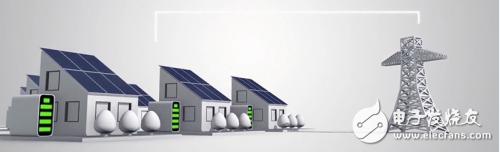 能在智能电网中打造分布式可再生电力的技术