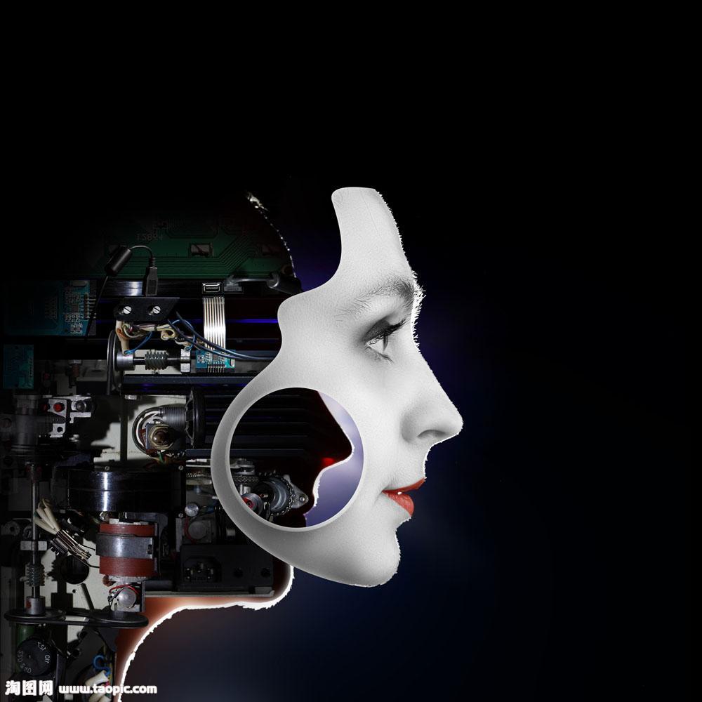 全球各大知名美女机器人介绍