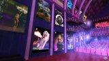 CEEK VR正在与几个知名品牌合作开发一个名为...