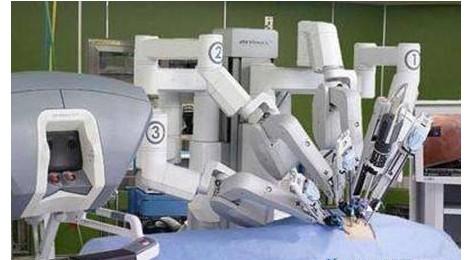 据分析我国医疗机器人格局尚不稳定,但潜力巨大,是未来发展的趋势