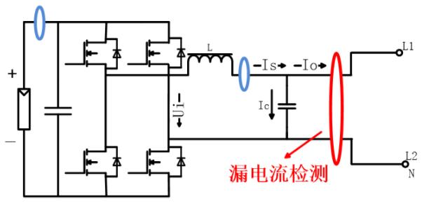 电动汽车充电桩中的漏电保护应用分析 RCD的分类...