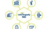 蜂窝IoT市场显著增长 CEVA快速瞄准NB-IoT领域