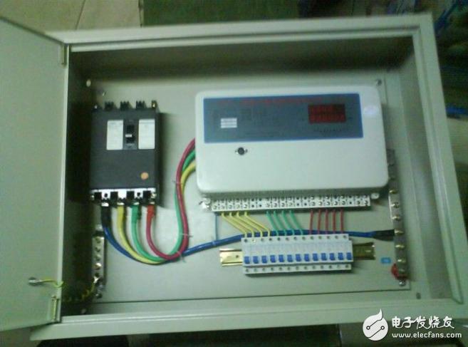 阳江84万只智能电表全面上岗,全部免费安装