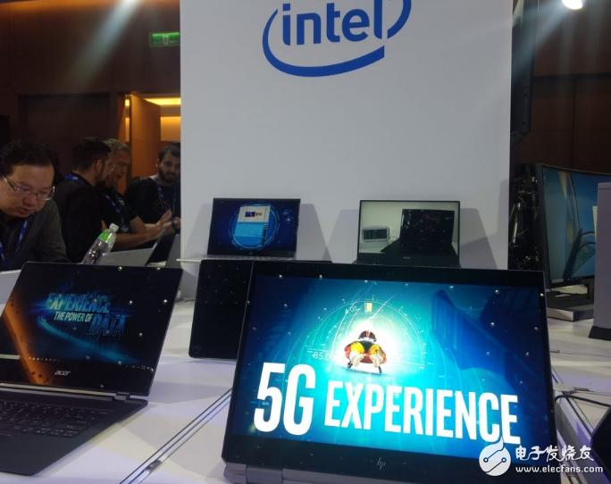 高通将推出骁龙1000运算平台,其表现宣称可以达到英特尔Core i5-7300的水准