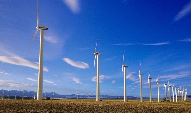风电波动对电网影响规律剖析讲解
