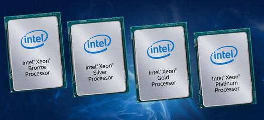 Intel Xeon处理器路线图曝光,能否缓解对Intel未来的担忧?