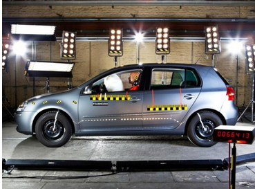 随着自动驾驶汽车的普及,自驾车的安全气囊系统该如...