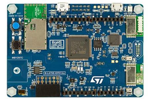 如何选择适合DFU的微控制器