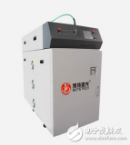 光纤传输激光焊接机大量应用于3c数码电子类