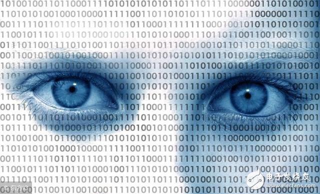人脸识别技术或许是下代PC的趋势