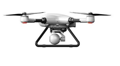 第二届世界无人机大会:200多家中外无人机企业亮...