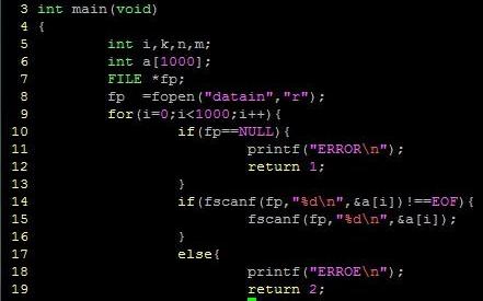 关于C语言编程时常犯的错误汇总