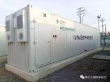 电池储能技术的原理及电池储能技术的特点和主要用途