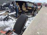 自动驾驶技术目前有点过分炒作,自动驾驶事故也被过...
