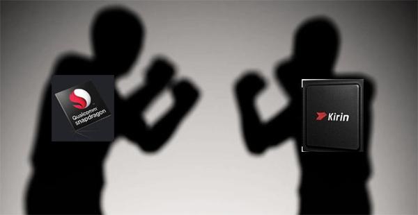 网友回复一波流,玩刺激战场骁龙660和麒麟960怎么选?