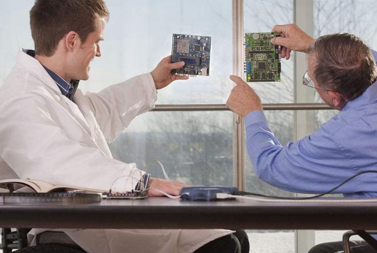 一位老电子工程师给新手的经验分享