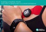 Maxim抓住可穿戴平台发展良机,支持健康和健身应用