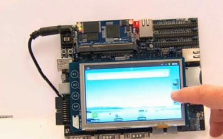 Atmel最新的基于ARM9架构的微处理器介绍