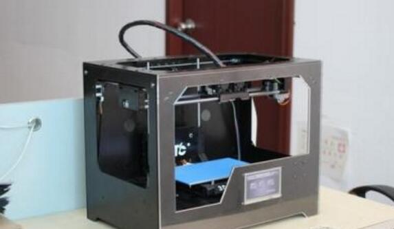 双色3D打印机资料完整版