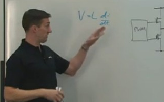 如何选择DC-DC转换器输出的电容与电感
