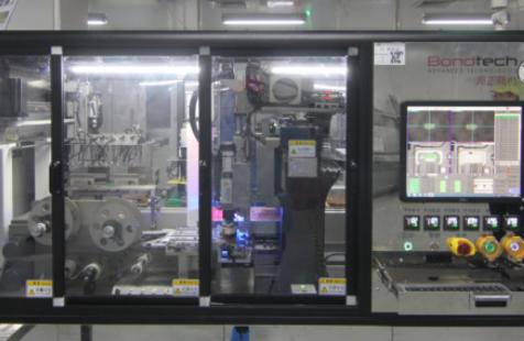 天马武汉G6 OLED产线量产 上达电子全力以赴