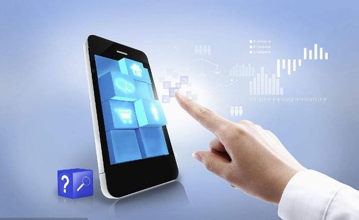 调查显示:智能手机普及度韩国全球第一,中国居中游...