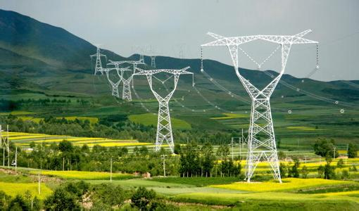 华中电网新能源跨省区交易增长迅猛,交易消纳西北新...