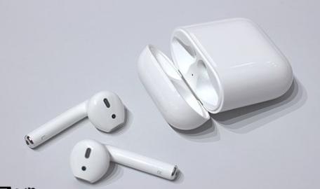 苹果将在2019年发布旗下首款罩耳式的头戴耳机