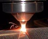 工业机器人在激光熔覆中的应用