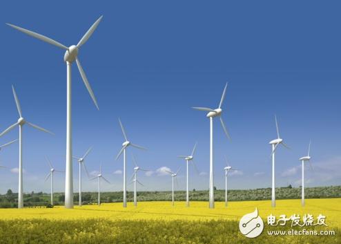 以电能为核心的清洁能源样板