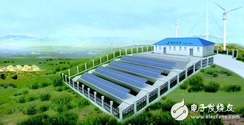 各大电力企业纷纷开始布局,开拓储能市场